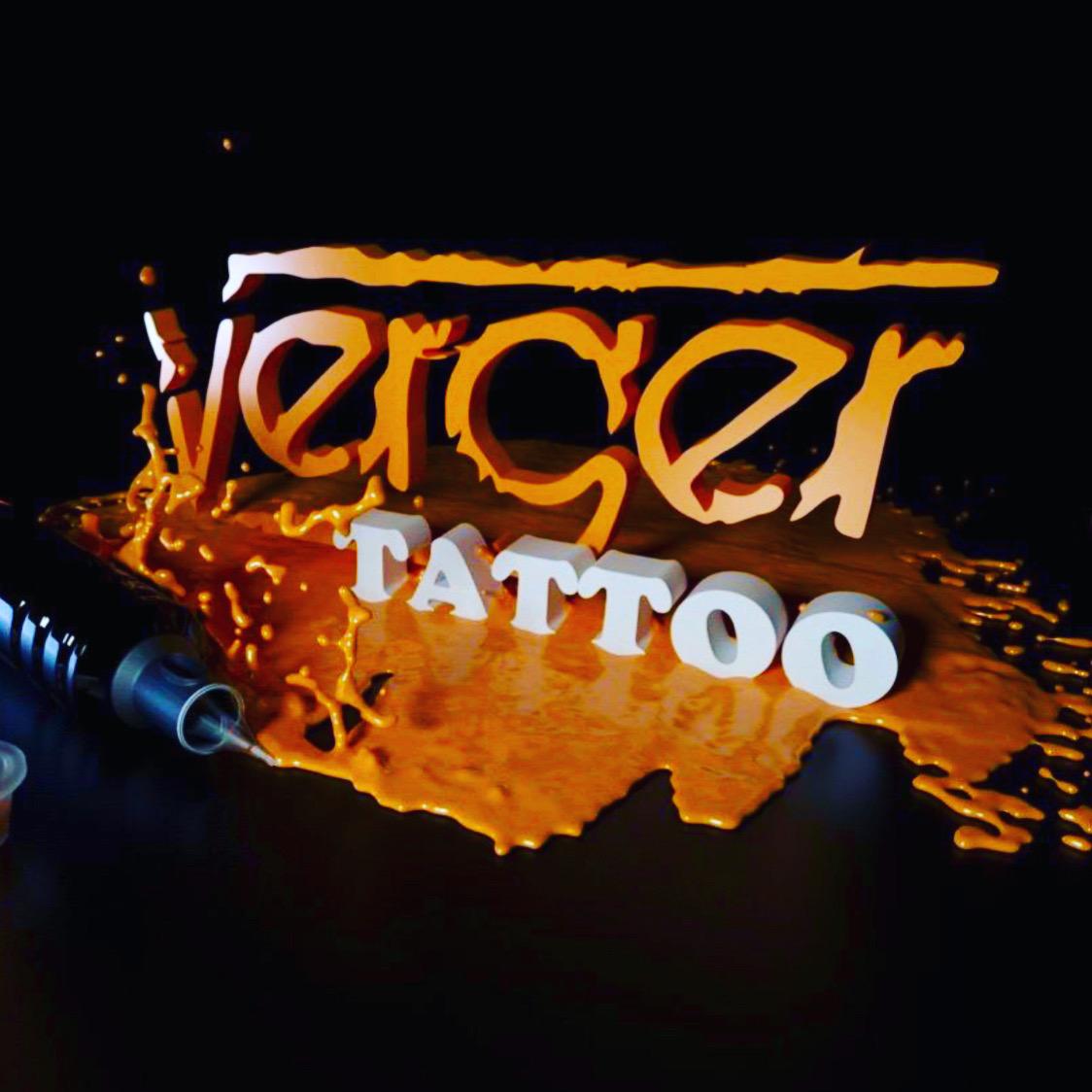 Verger Tattoo