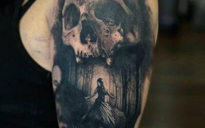 Eliminación de tatuajes y el mundo laboral.
